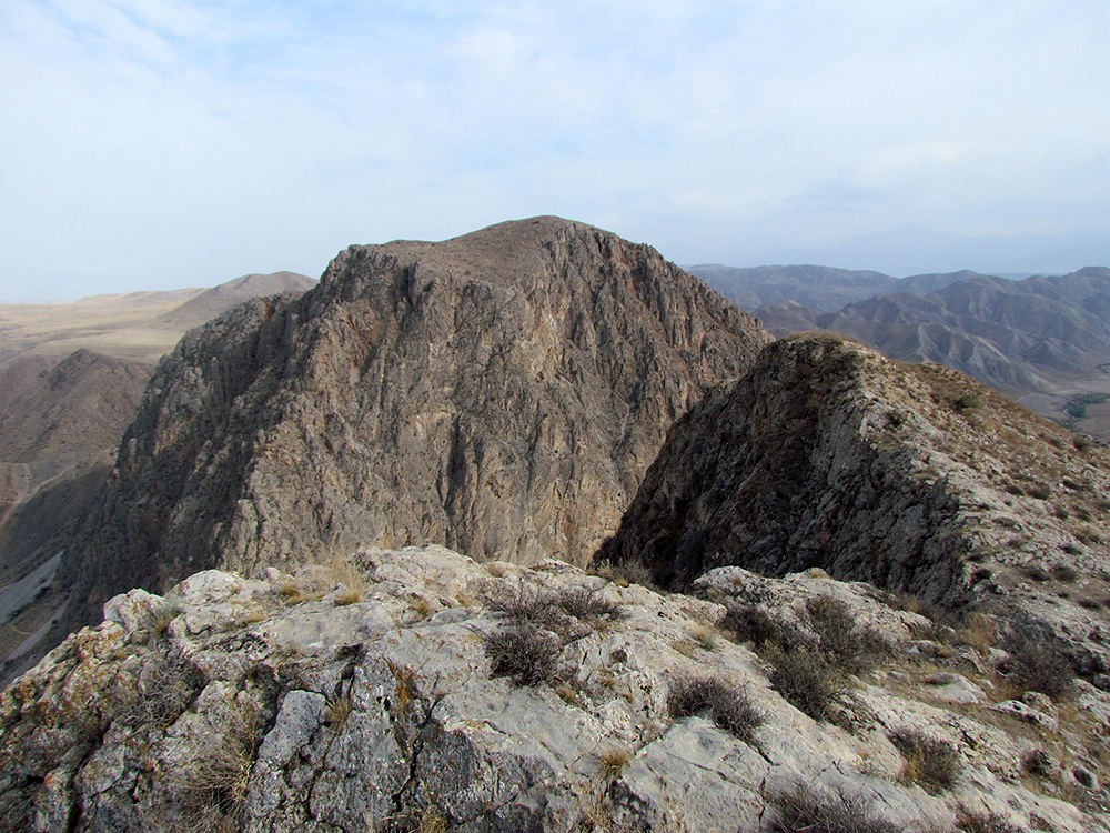 "Speleological expedition ""Tuya-Muyun – 2021"" (Foothills of the Alai ridge, Kyrgyzstan) – June 2021"